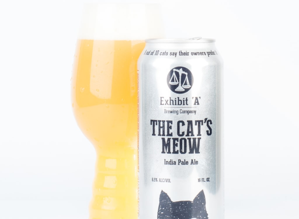 exhibit'A'BrewingCompany_theCat'sMeow