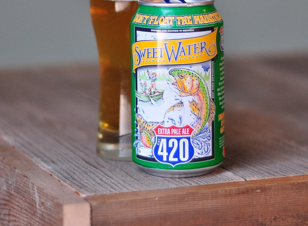 sweetwaterBrewingCompany_420PaleAle