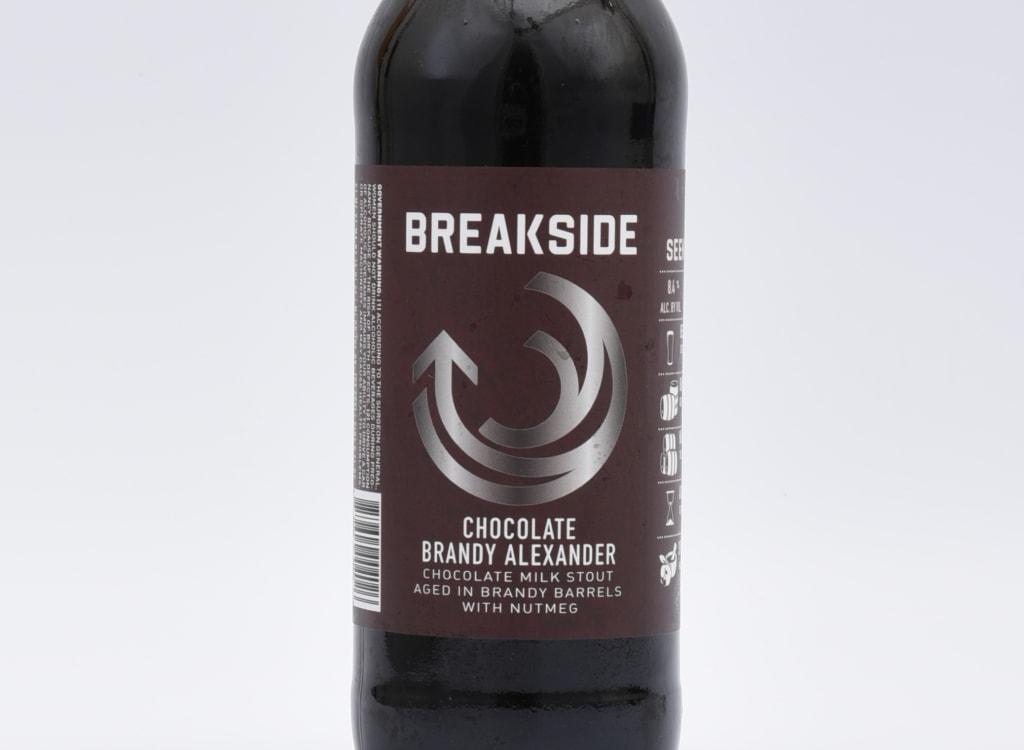 breaksideBrewery_chocolateBrandyAlexander