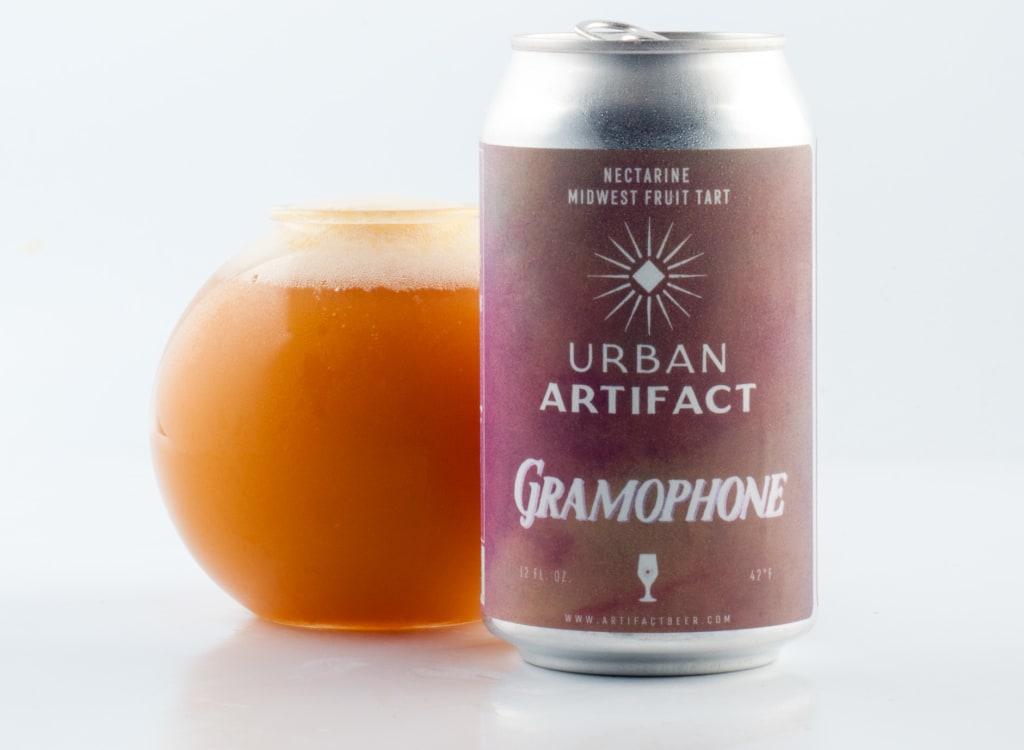 urbanArtifact_gramophone