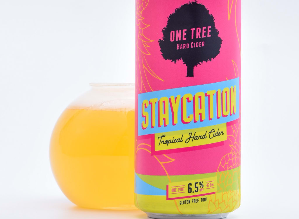 oneTreeHardCider_staycation