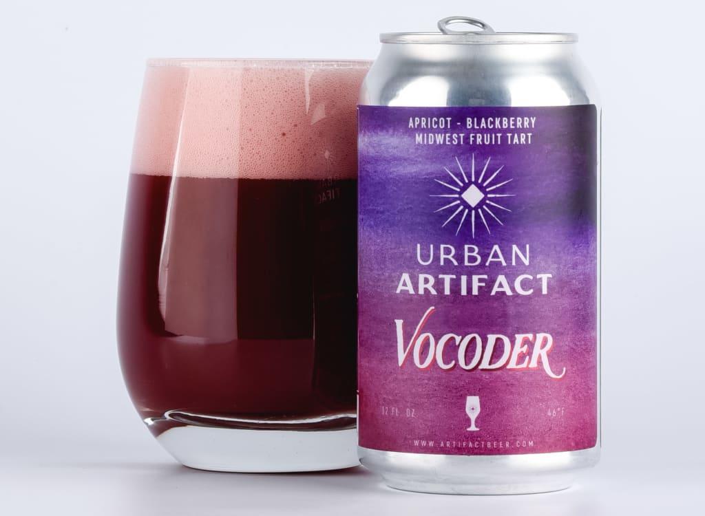urbanArtifact_vocoder