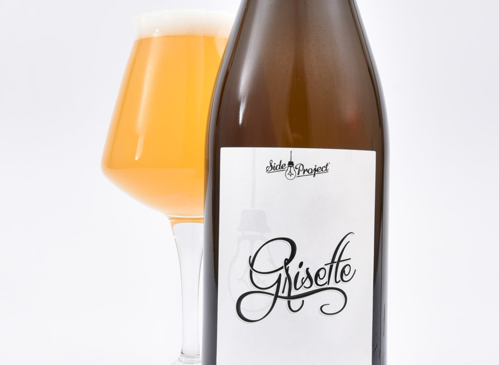 sideProjectBrewing_grisette(Blend#8)