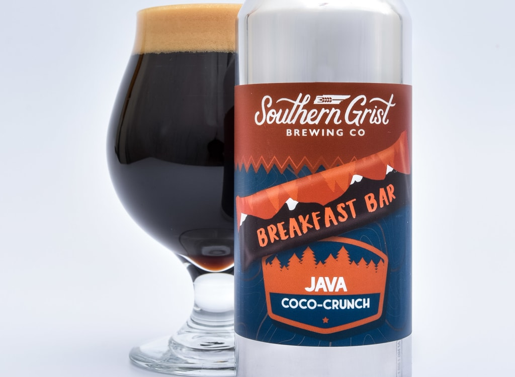 southernGristBrewingCompany_breakfastBar:JavaCoco-Crunch