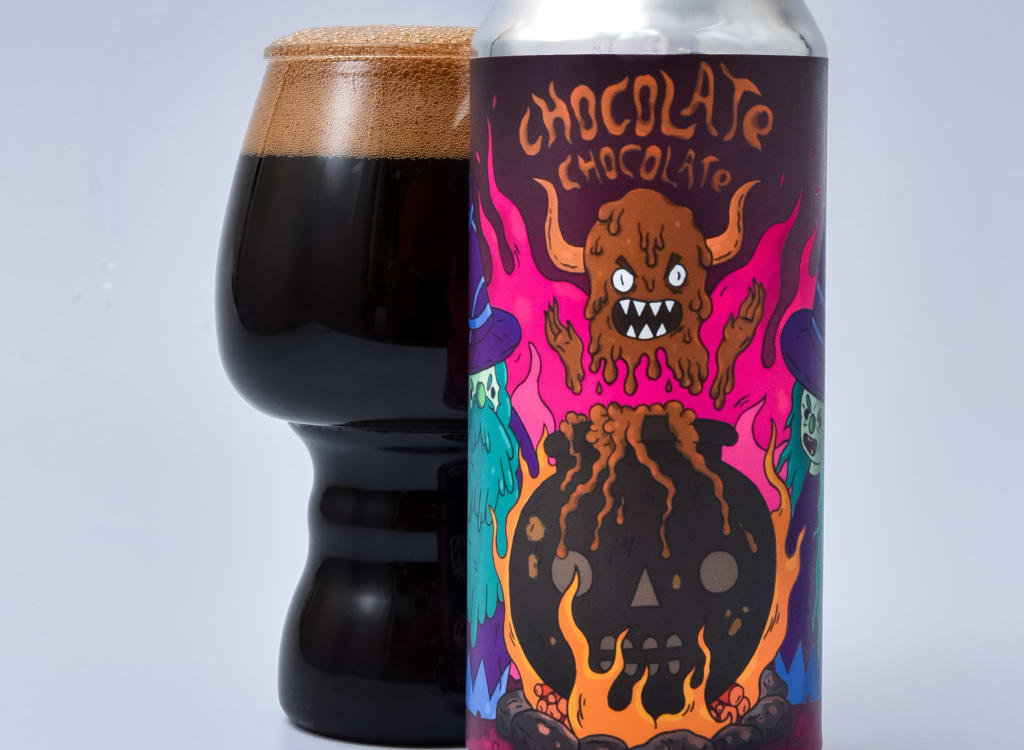 theBrewingProjekt_chocolateChocolate
