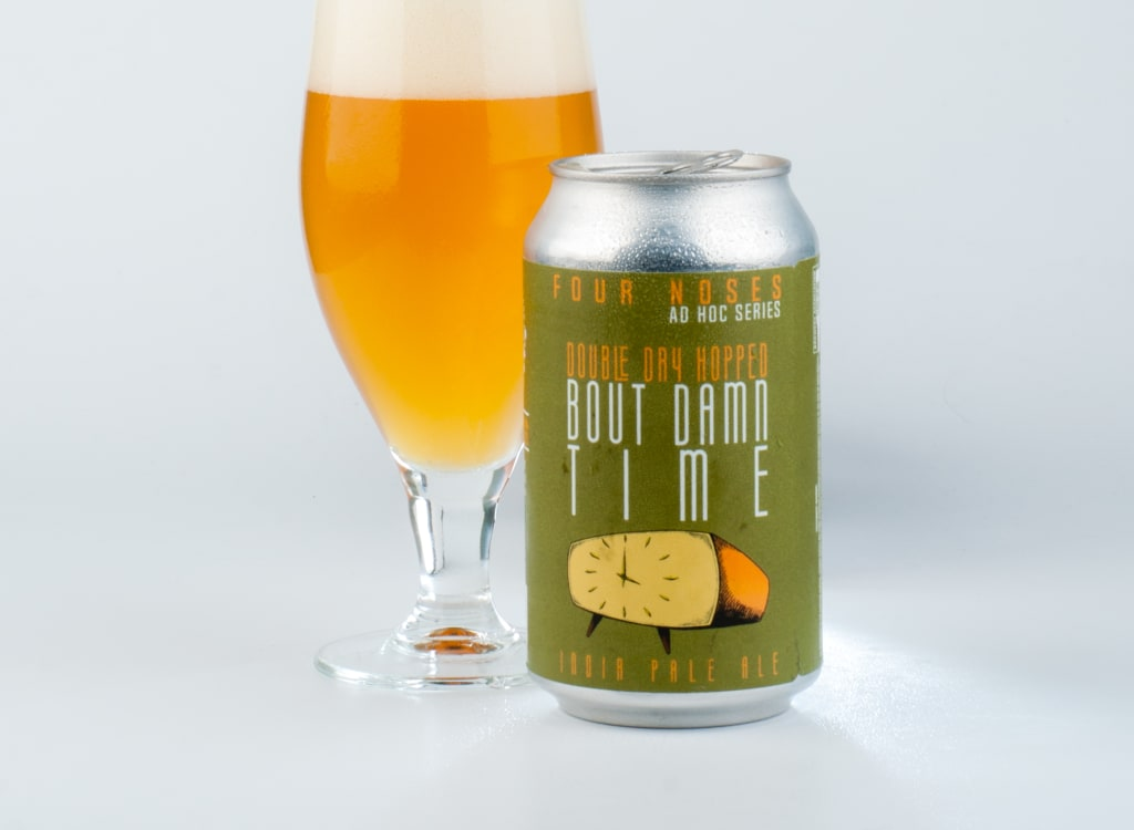 4NosesBrewing_double-dryHopped'boutDamnTime