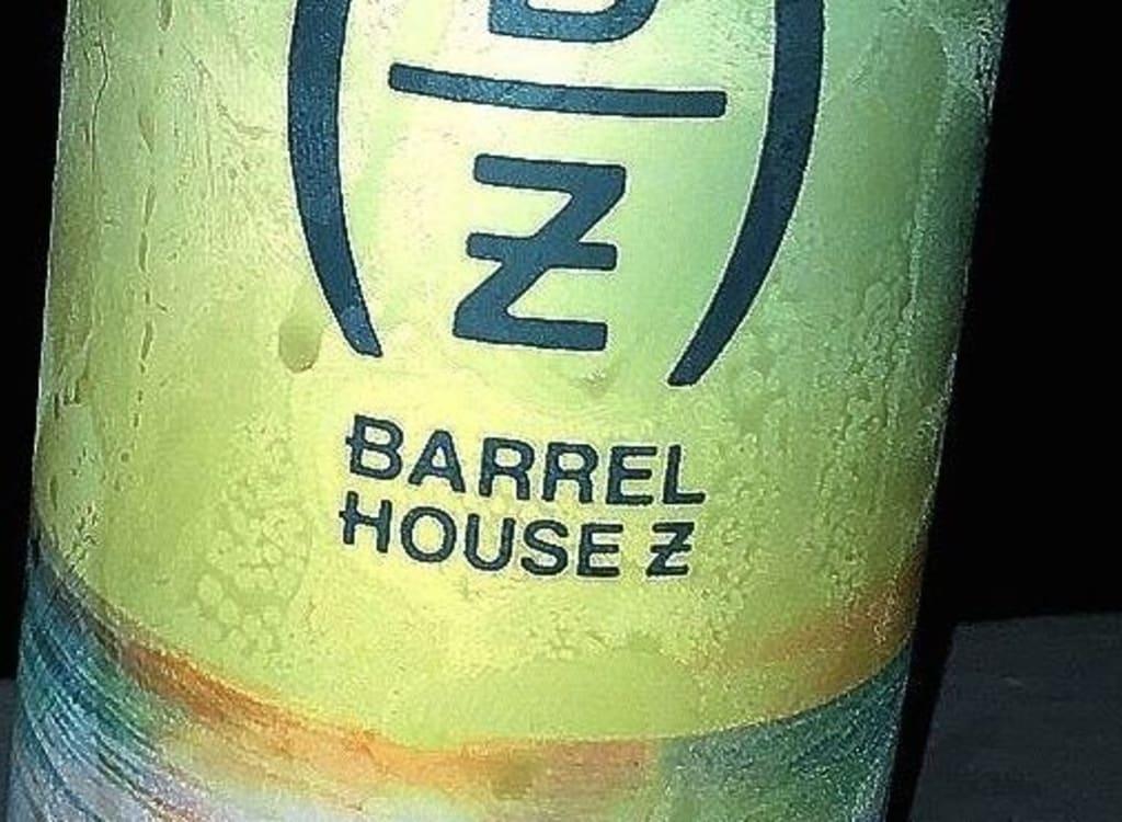 barrelHouseZ_sunny&79°1MonthTequilaAged