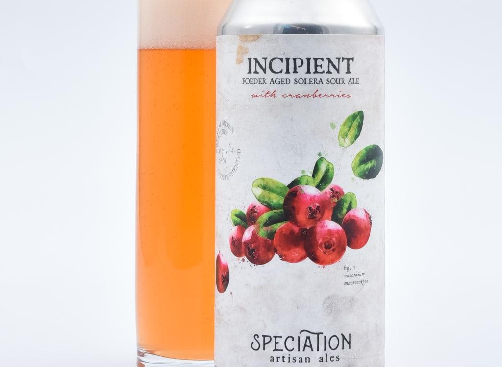 speciationArtisanAles_incipient:Cranberry