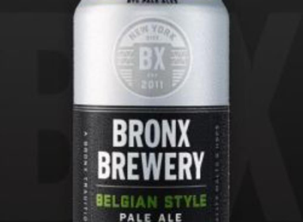 theBronxBrewery_belgianPaleAle