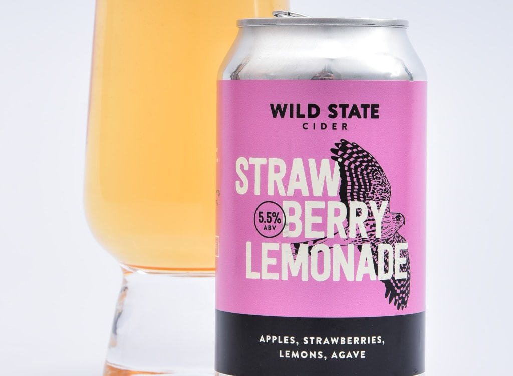 wildStateCider_strawberryLemonade