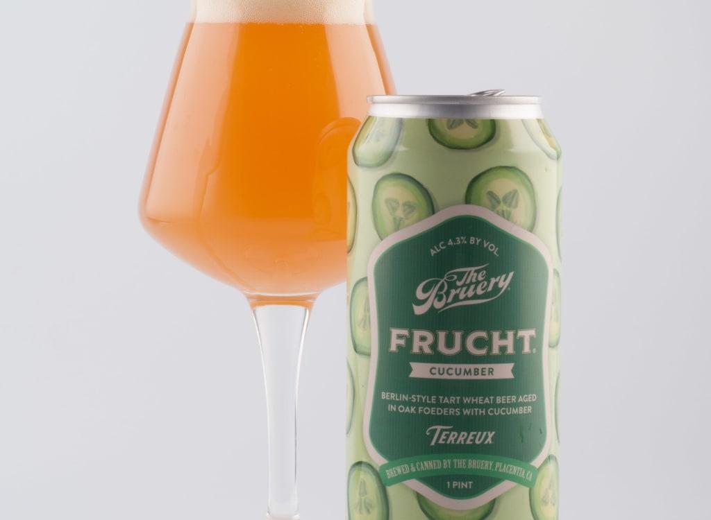 theBruery_frucht:Cucumber(2019)