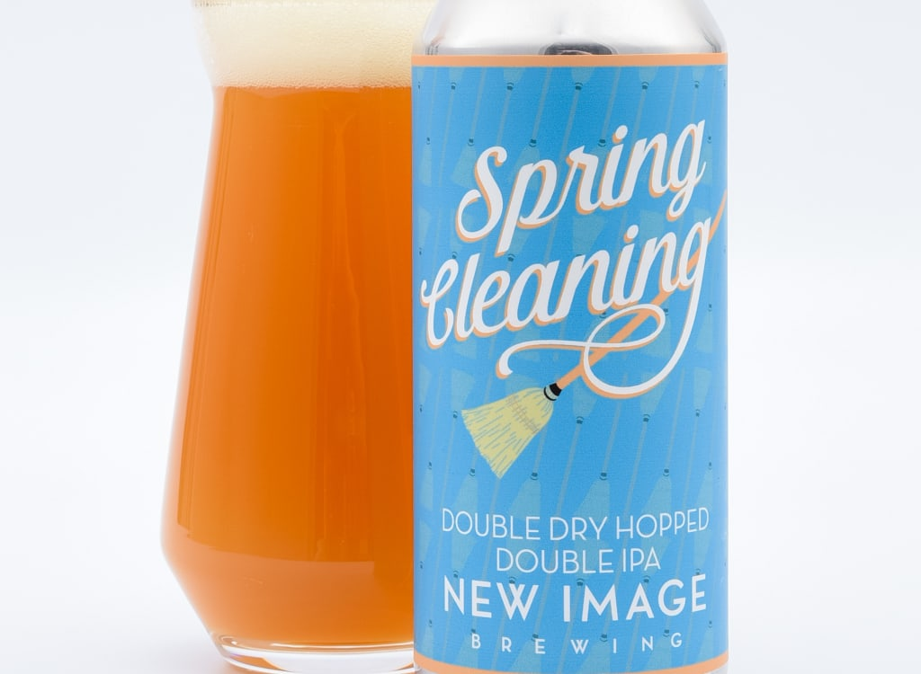 newImageBrewing_springCleaning