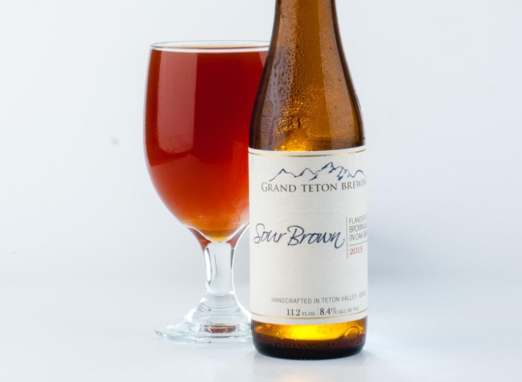 grandTetonBrewing_brewersSeries:SourBrown