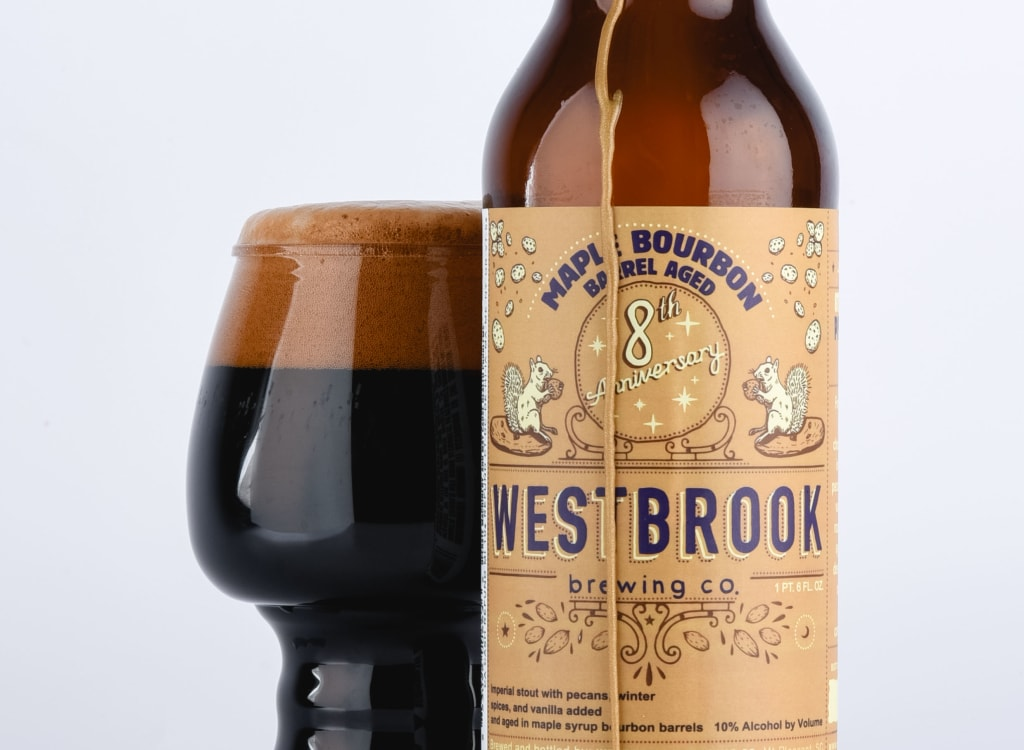 westbrookBrewingCompany_8thAnniversaryPecanCookieStout(MapleBourbonBarrelAged)