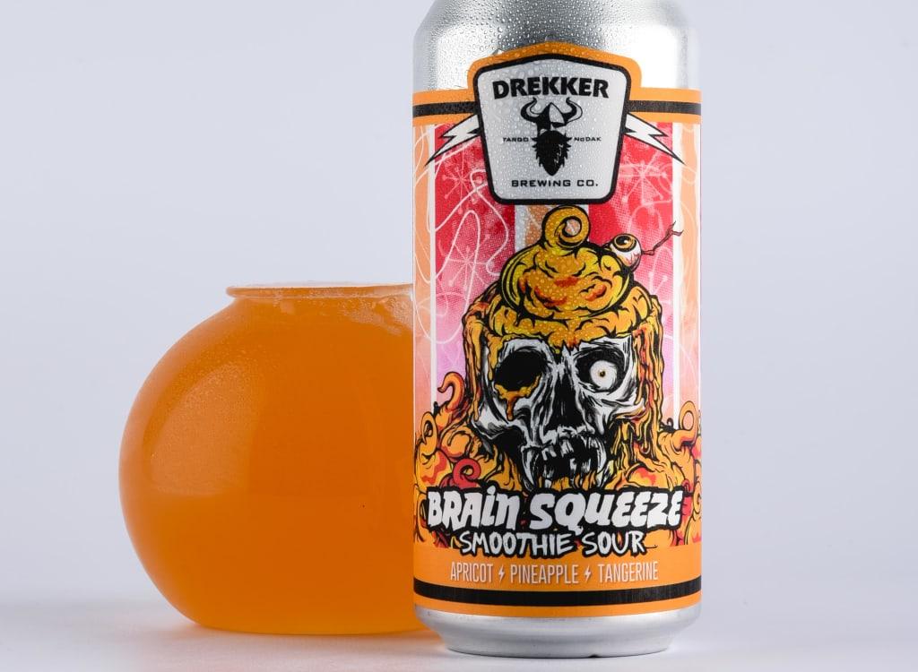 drekkerBrewingCompany_brainSqueeze-Apricot::Pineapple::Tangerine
