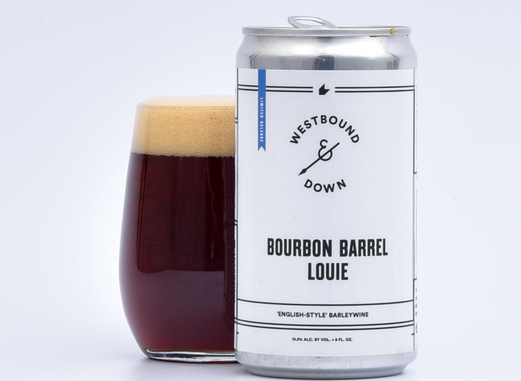 westbound&Down_bourbonBarrelLouie(2021)