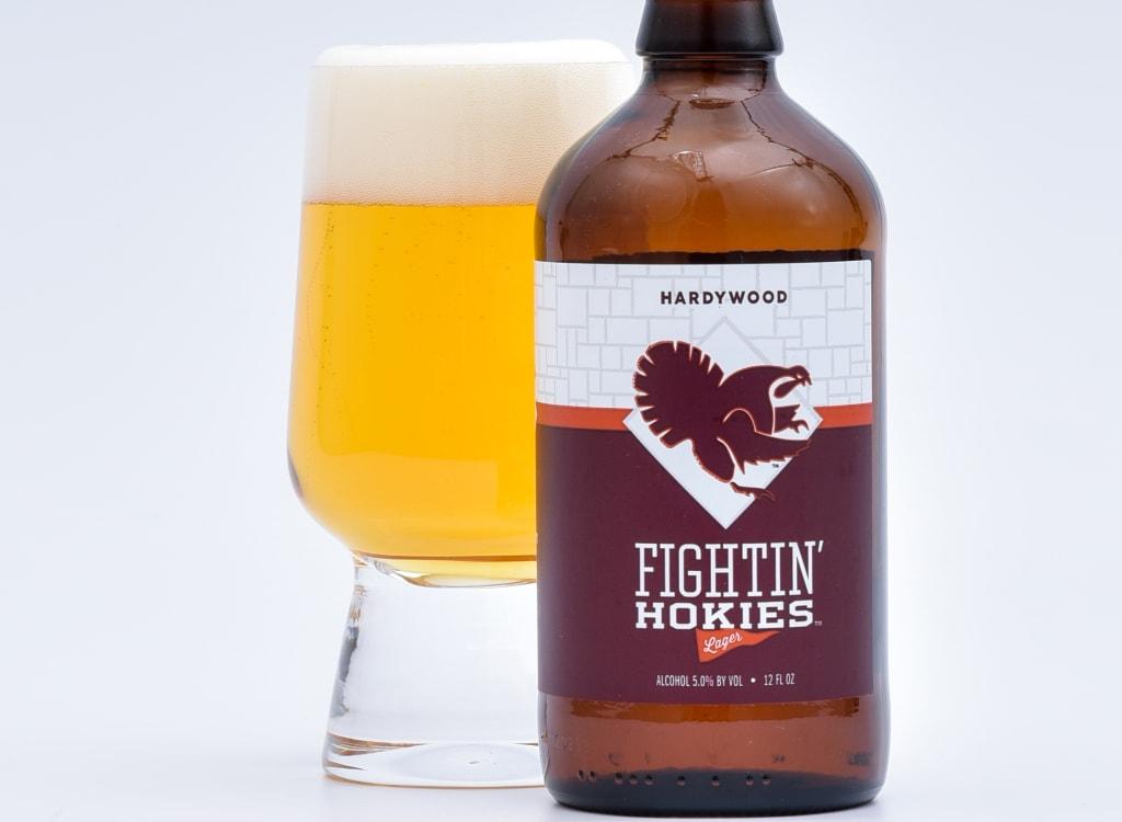 hardywoodParkCraftBrewery_fightin'Hokies