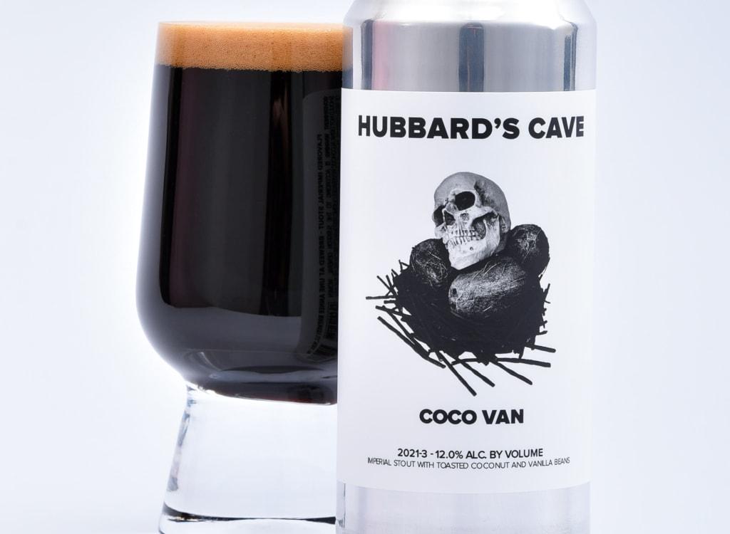 hubbard'sCave_cocoVan