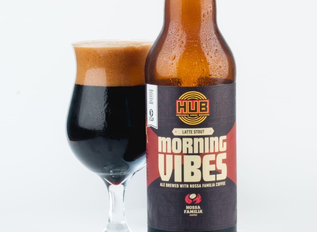 hopworksUrbanBrewery_morningVibes