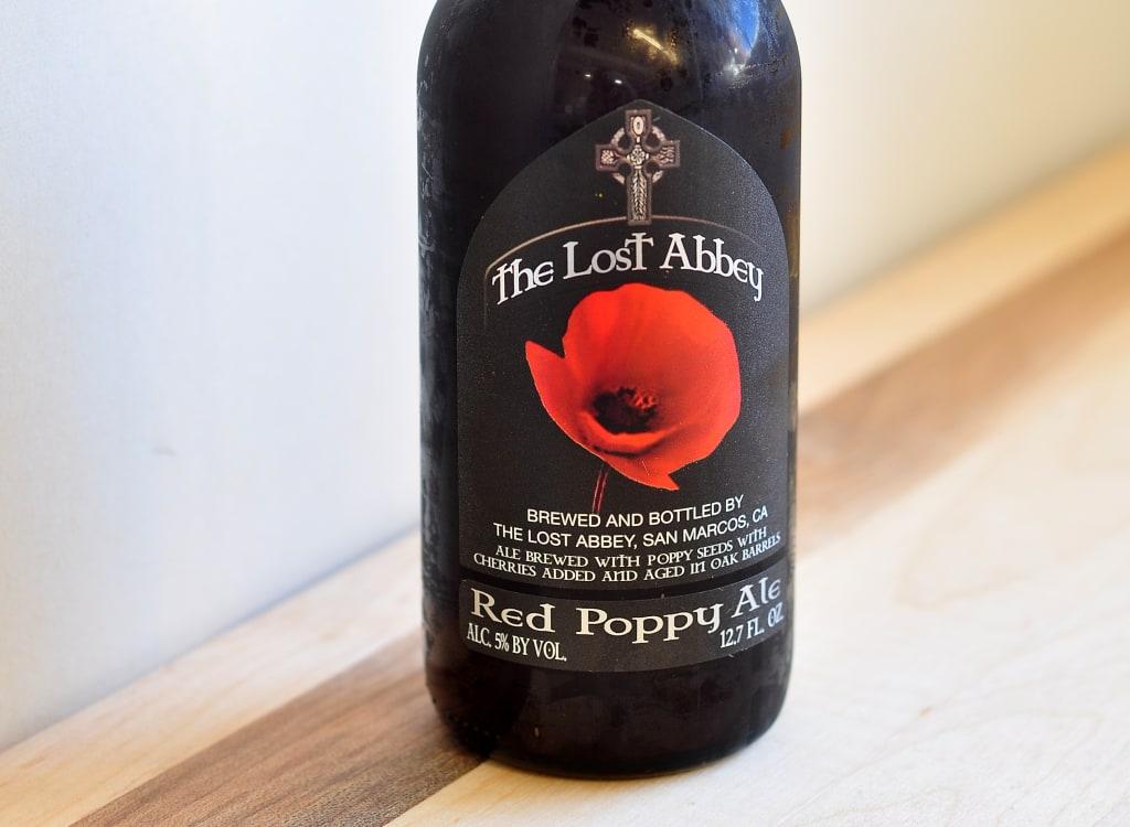 theLostAbbey_redPoppyAle