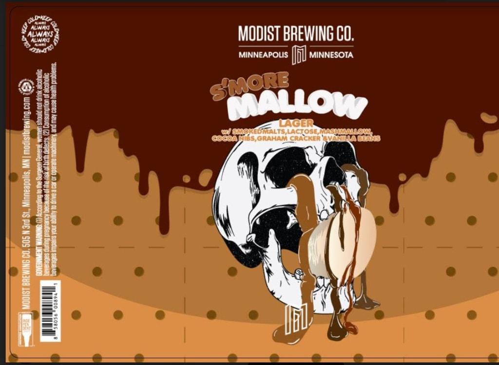 modistBrewingCo._s'moreMallow