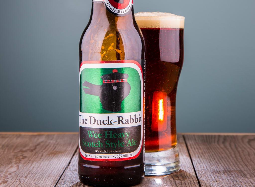 theDuckRabbitCraftBrewery_duck-RabbitWeeHeavyScotchStyleAle