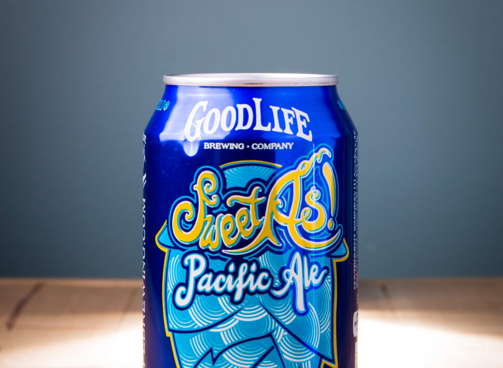 goodLifeBrewingCompany_sweetAs!PacificAle