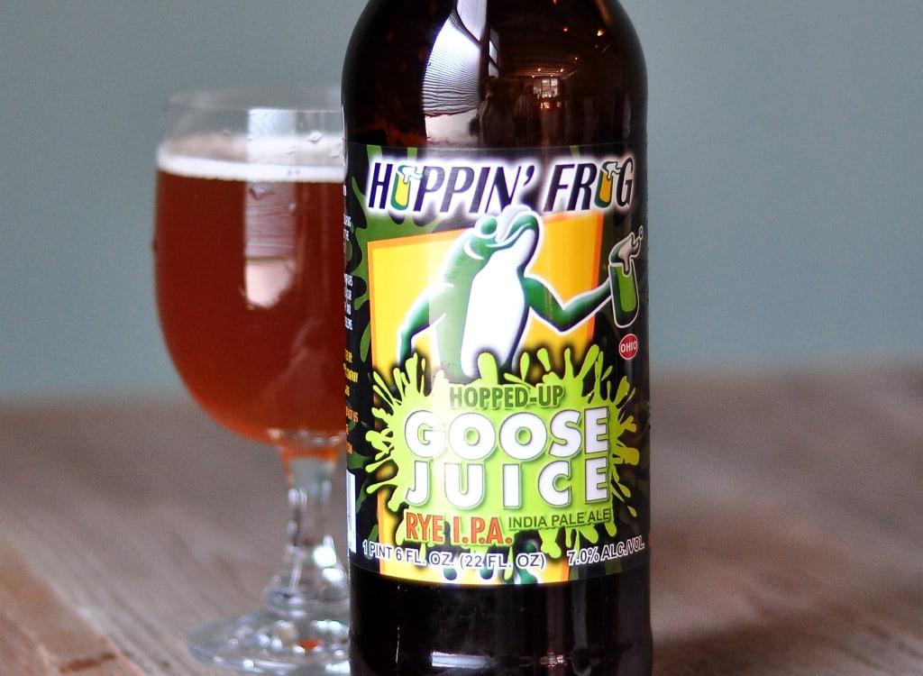 hoppin'FrogBrewery_hopped-UpGooseJuiceIPA