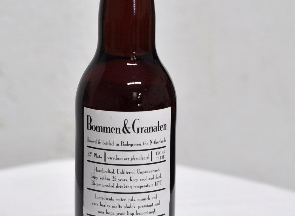 brouwerijdeMolen_deMolenBommen&Granaten(Bombs&Grenades)