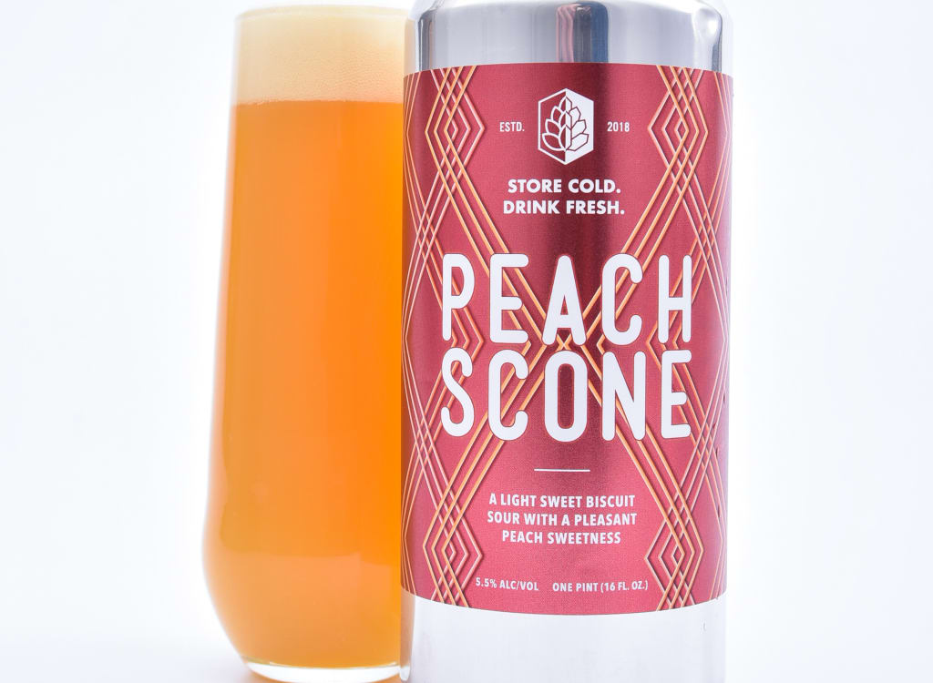 turningPointBeer_peachScone