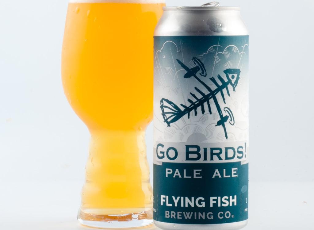 flyingFishBrewingCo_goBirds!