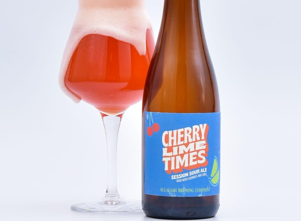 allagashBrewingCompany_cherryLimeTimes