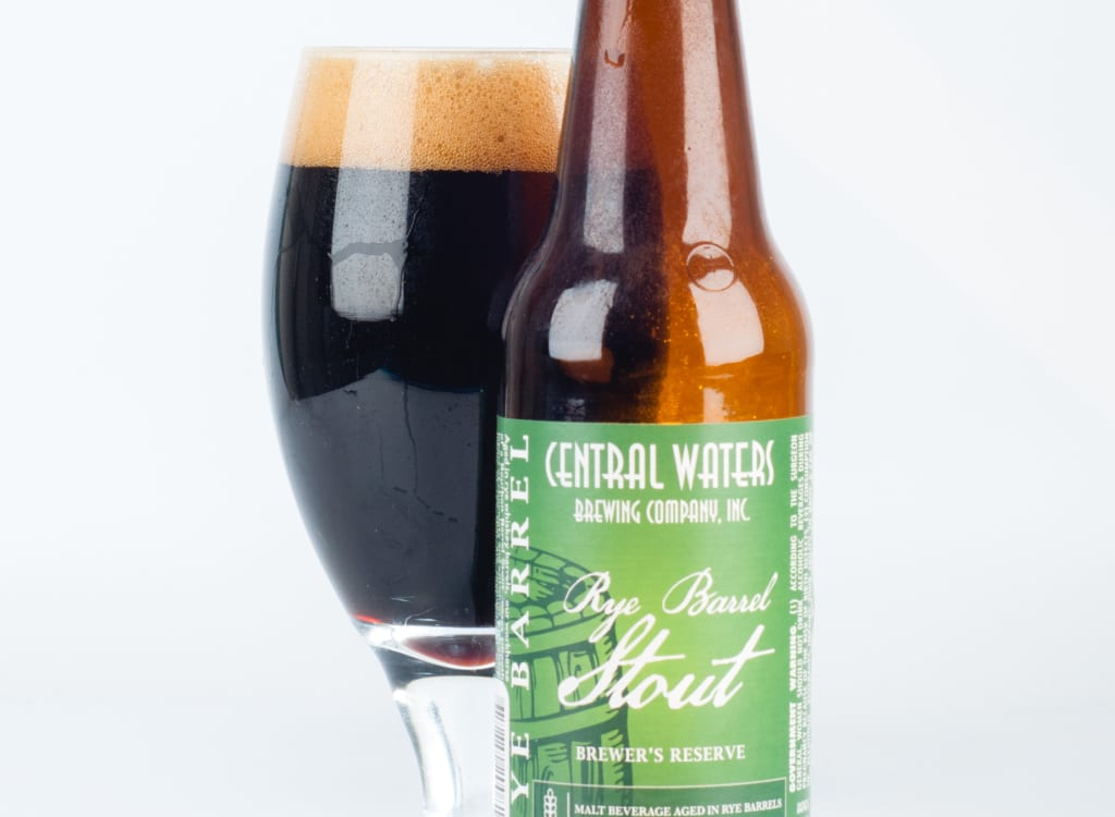 centralWatersBrewingCompany_brewer'sReserveRyeBarrelStout(2019)