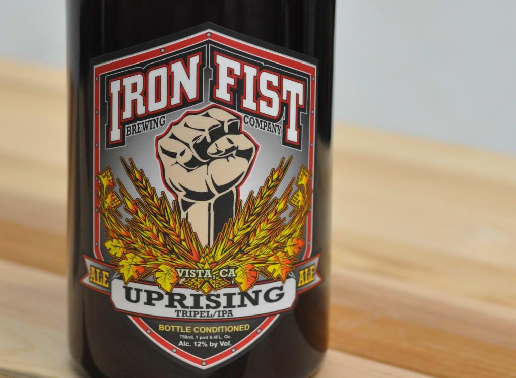 ironFistBrewingCo._uprising