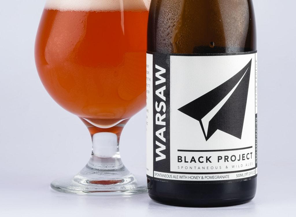 blackProjectSpontaneous&WildAles_wARSAW