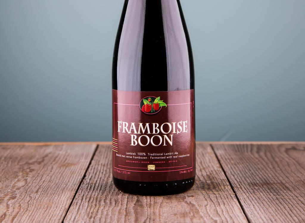 brouwerijBoon_boonFramboise