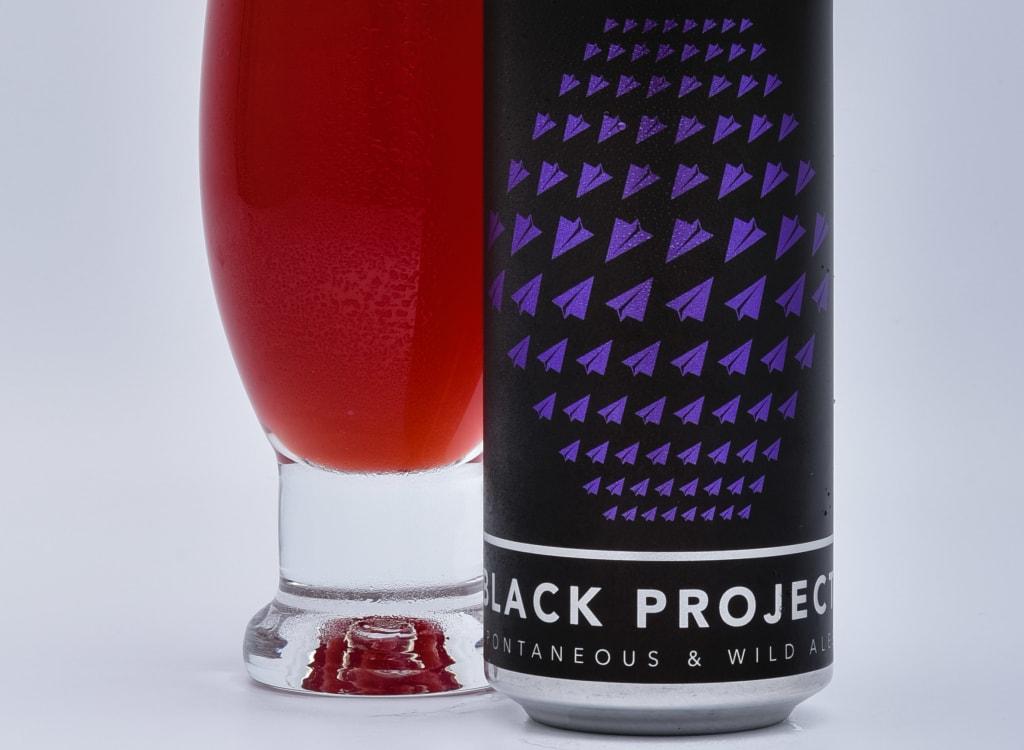 blackProjectSpontaneous&WildAles_gAUNTLET
