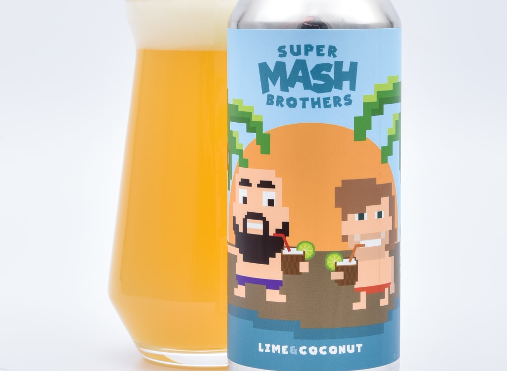 stable12BrewingCompany_superMashBrothers-CoconutLime