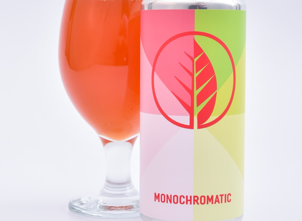 deciduousBrewingCompany_monochromatic-Strawberry&Kiwi