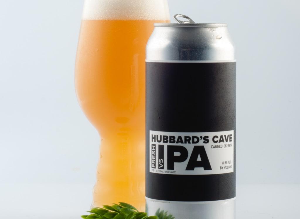 hubbard'sCave_freshIIPAV5(FreshBy06.16.19)