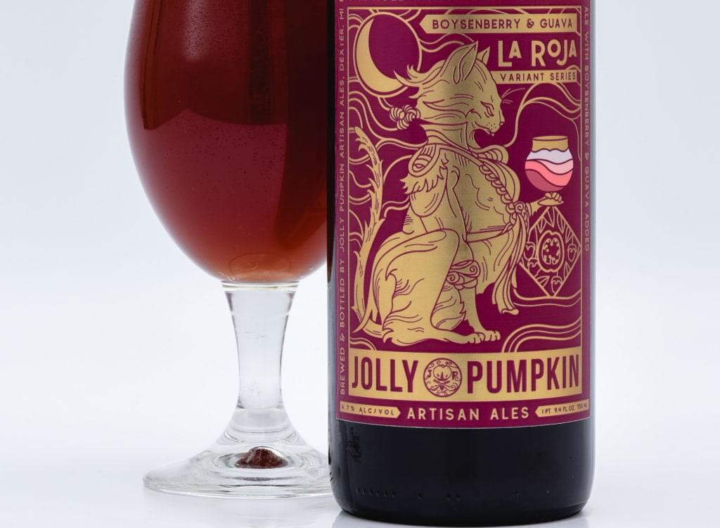 jollyPumpkinArtisanAles_laRoja(Boysenberry&GuavaEdition)