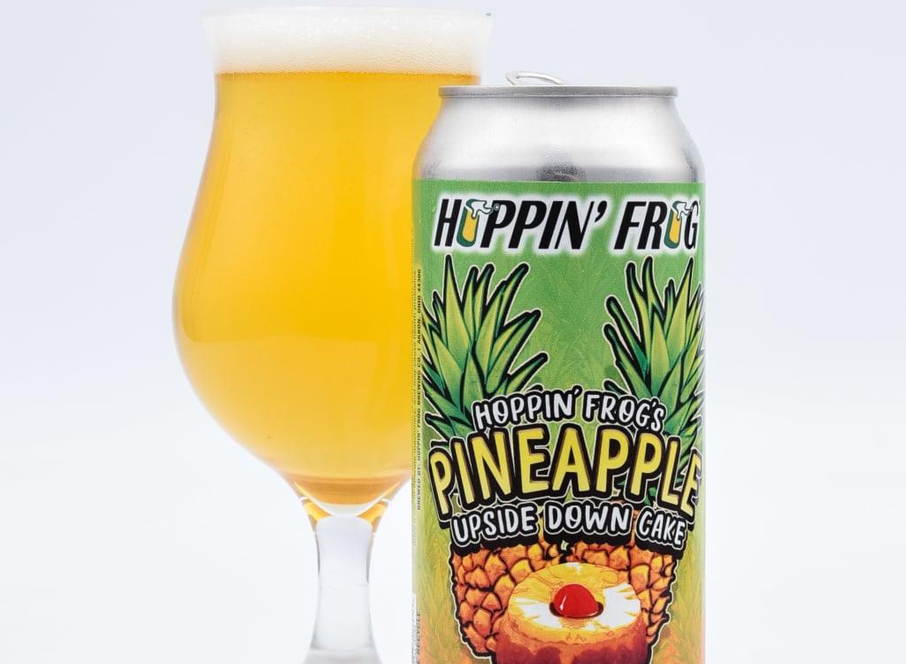 prairieArtisanAles_pineappleUpsideDownCake