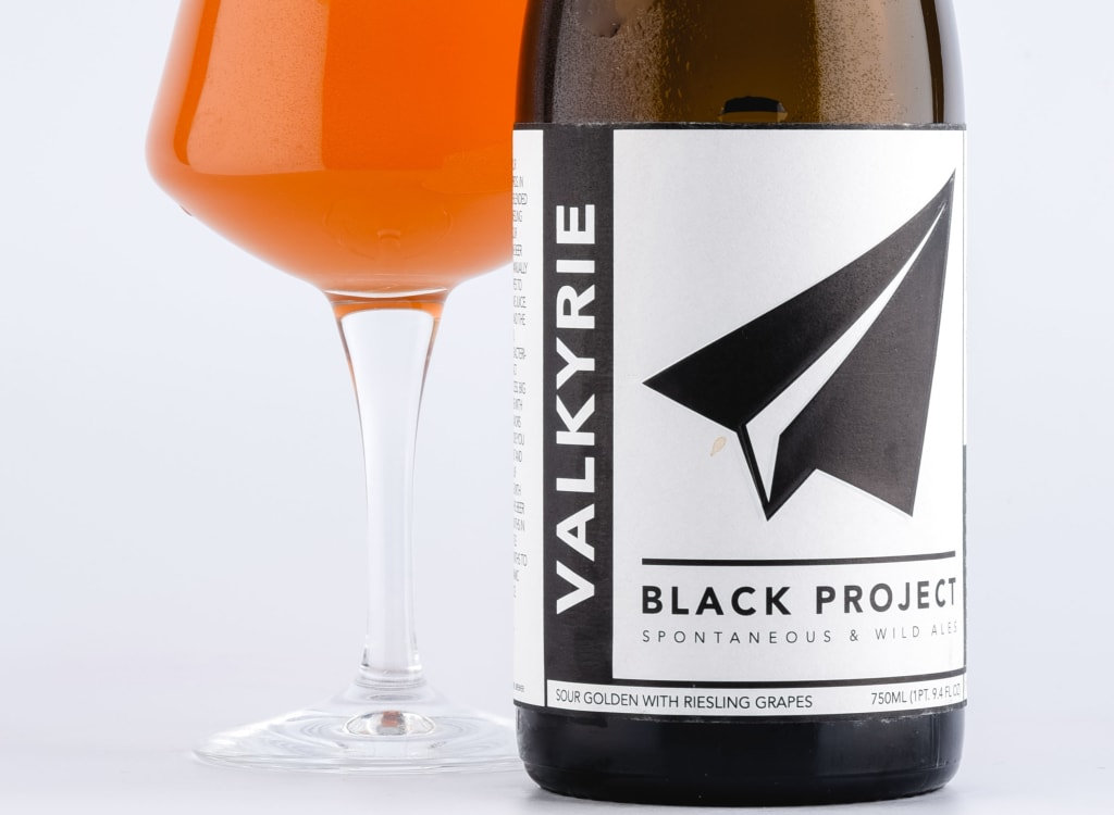 blackProjectSpontaneous&WildAles_valkyrie