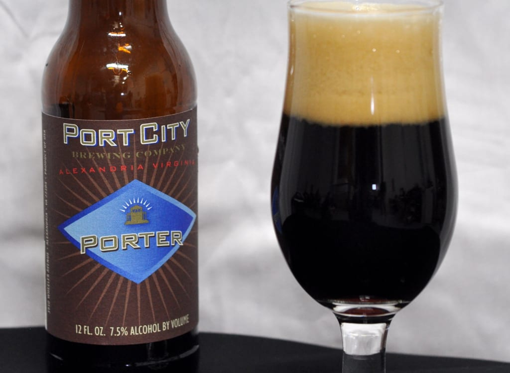 portCityBrewing_porter