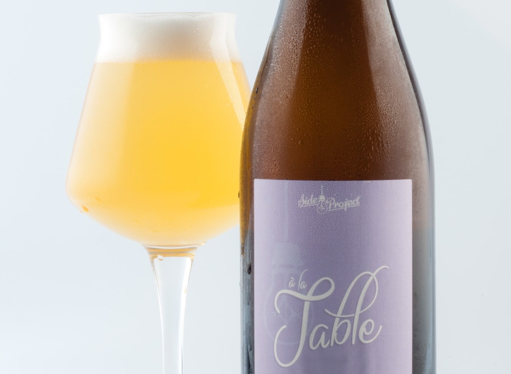 sideProjectBrewing_àlaTable