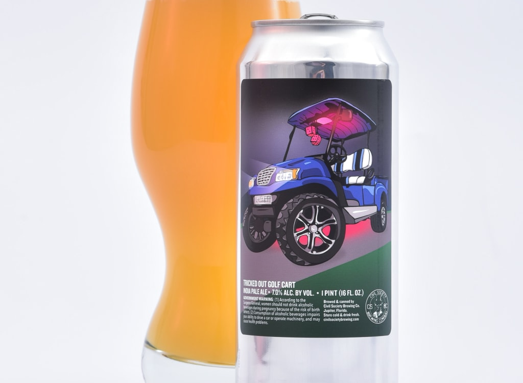 civilSocietyBrewing_trickedOutGolfCart
