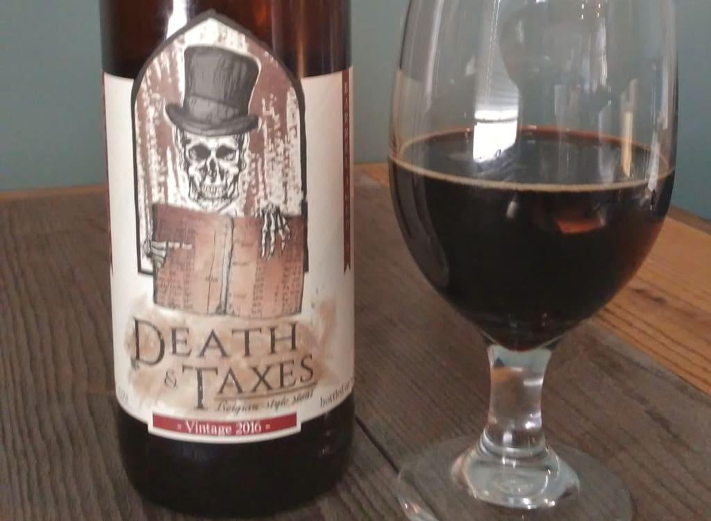 taxmanBrewingCompany_death&Taxes