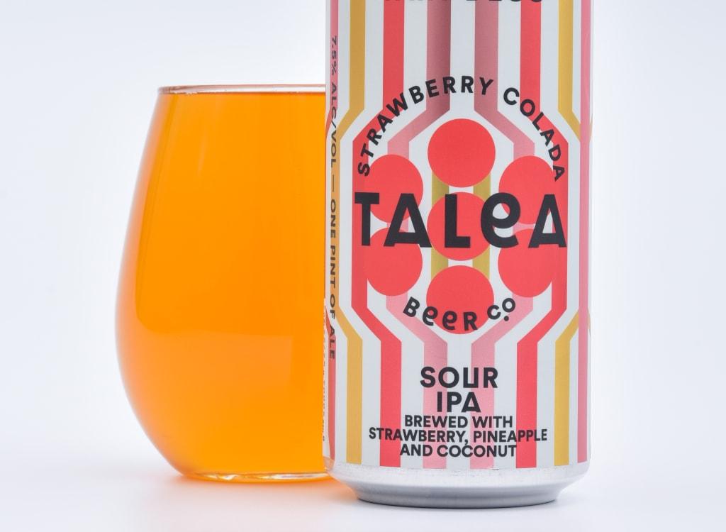tALEABeer,Inc._strawberryColadaTartDeco