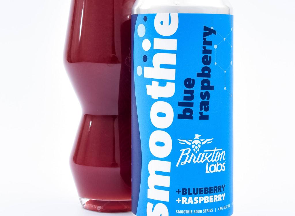 braxtonBrewingCompany_smoothieSour:BlueRaspberry