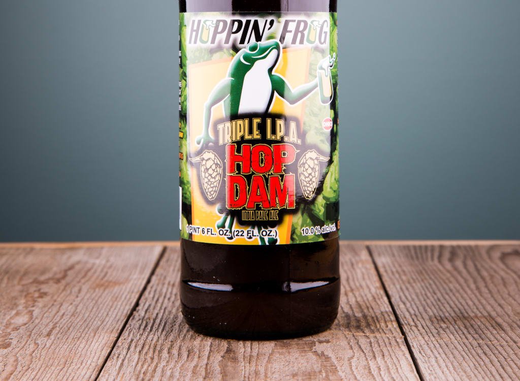 hoppin'FrogBrewery_hopDamTripleIPA(2016)
